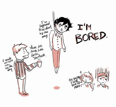 Sherlock Bbc Bored He Boredom Dd Latte