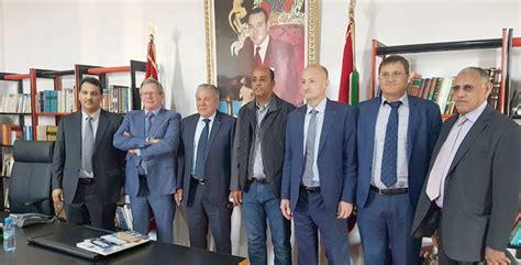 chambre de commerce du maroc la chambre française de commerce et d industrie du maroc