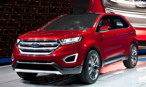 ford edge wallpapers hd high quality