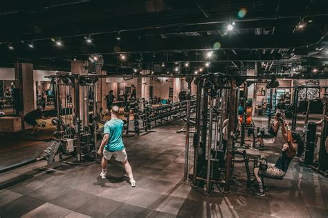 After months of waiting for phase 3, gyms set to open ...