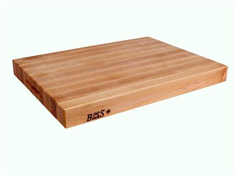planche a decouper en bois entretien planche 224 d 233 couper 233 paisse boos blocks bois d 233 rable 61x46cm