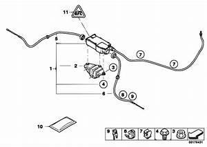 Original Parts For E70 X5 4 8i N62n Sav    Brakes   Parking