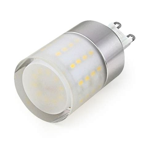 mengsled mengs 174 g9 5w led light 50x 3014 smd leds led