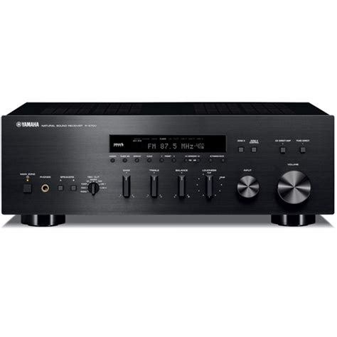Yamaha R S700 Sound Stereo Receiver