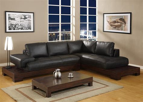 Living Room Black Furniture Decorating Ideas by Black Furniture Living Room Ideas Homesfeed