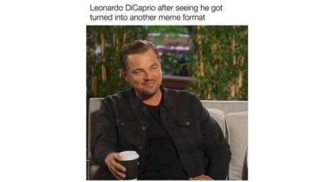 Reddit is a social news aggregation website that ranks content based on a scoring system determined by user votes. Leonardo DiCaprio Smiling While Holding Coffee Memes - StayHipp