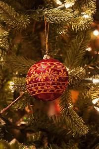 christmas, tree, ornament, free, stock, photo