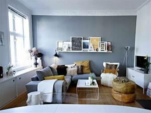 Einrichtung Für Kleine Räume : die besten 10 kleine wohnzimmer ideen auf pinterest ~ Michelbontemps.com Haus und Dekorationen