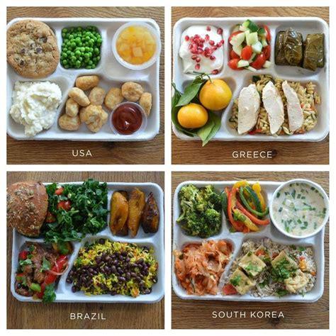 1000+ Ideas About School Lunch Menu On Pinterest Kids