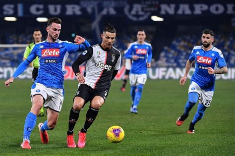 Coppa italia 2020 napoli vs. SSC Napoli vs Juventus: Combined XI | Coppa Italia Final 2020