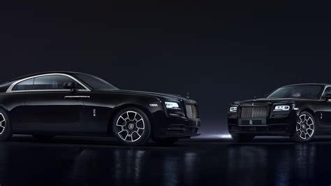wallpaper rolls royce wraith black badge geneva auto