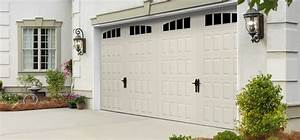Carriage style garage doors beautiful designs by amarr for Carriage style garage doors kit