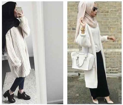 lhiver est la belle saison pour les femmes qui portent le hijab astuces hijab
