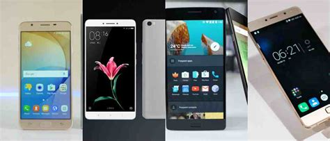 top 10 phones top 10 best smartphones 20000 in india 2017 most