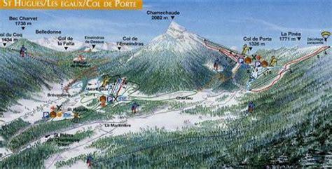 ski nordique de chartreuse ski m 233 t 233 o randonn 233 es