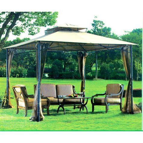 state lot gazebo state lot gazebo replacement canopy cover