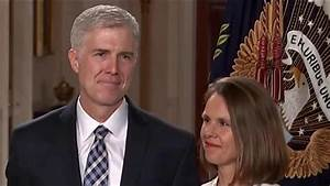 Trump's Supreme Court Pick: How Does a Nominee Get Confirmed?