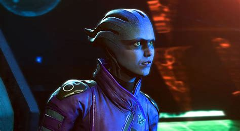 Mass Effect Andromedas Release Date Has Been Set For