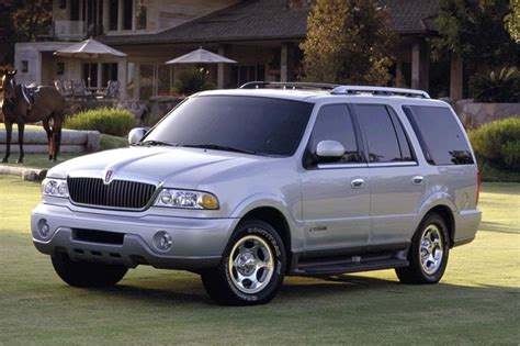 how petrol cars work 2002 ford expedition security system 1998 02 lincoln navigator consumer guide auto