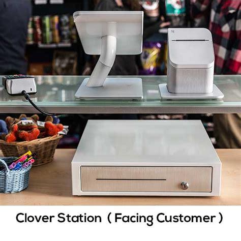 clover station pos system