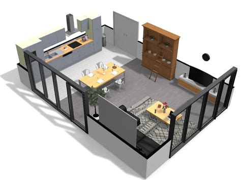 Design Your Own Home Interior by Service De Plan De Maison 3d Gratuit Et En Ligne Homebyme