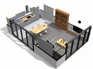 comment faire un plan de maison en 3d gratuit pour With good dessiner sa maison 3d 4 comment faire un plan de maison en 3d gratuit copie cran