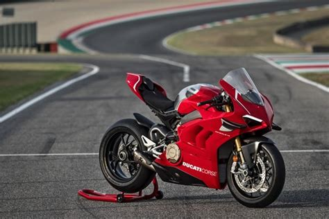 Ducati Panigale V4r by By Dipayan Dutta Published November 7 2018 1 08 Pm
