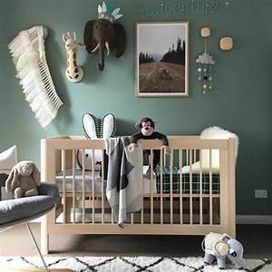 Motive Für Babyzimmer : babyzimmer farben richtig ausw hlen und kombinieren ~ Michelbontemps.com Haus und Dekorationen