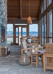 18, Spectacular, Rustic, Porch, Designs, Every, Rustic, House