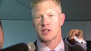 Scott Frost After Oregon's 59-14 Win Over Tennessee - YouTube