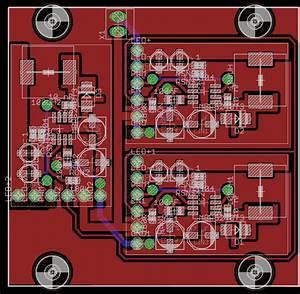 Led Streifen Strom Berechnen : led konstantstromquelle lm3404 erste platine ~ Themetempest.com Abrechnung