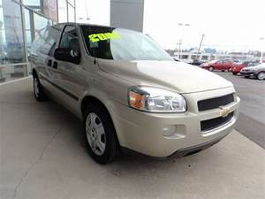 Purchase Used 2008 Chevrolet Uplander Ls In 9600 Kings