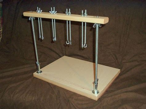 Deluxe Bookbinding Sewing Frame