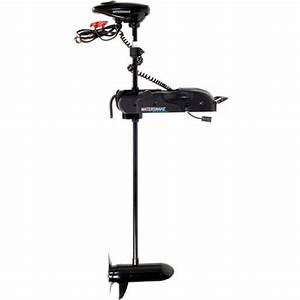 Watersnake Shadow Trolling Motor Parts