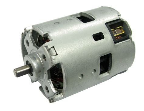 Compact Electric Motor by Compact P Motor Technologies For Compact Handheld Drivers