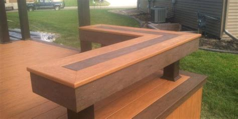 images  cedar deck designs  pinterest