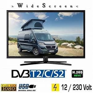 12v Fernseher Für Wohnmobil : tv bis 22 zoll 55cm tv grawe tv fernseher mit 12 24 ~ Kayakingforconservation.com Haus und Dekorationen