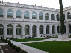 Claustra De Jardin : jard n del claustro centro cultural san agustin ~ Premium-room.com Idées de Décoration