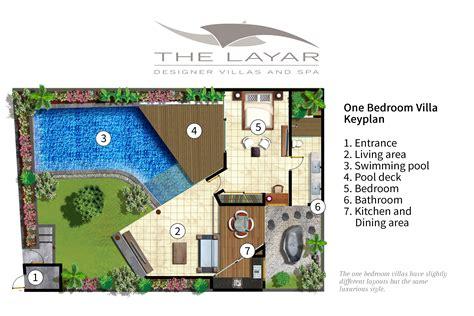 layar  bedroom villa floorplan elite havens