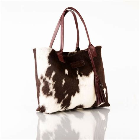 Cowhide Leather Handbags by 1000 Ideas About Cowhide Purse On Western