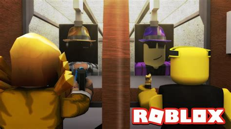 The New Map Police Station Is Here! (roblox Murder Mystery