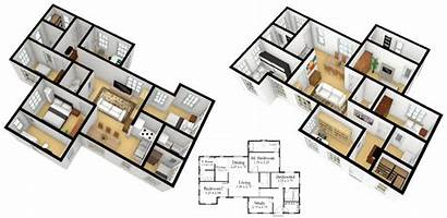 Layout Interior Building Projects Shown Interiors Based