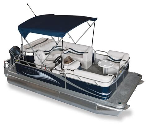 Gillgetter Pontoon Boats by Research 2011 Gillgetter Pontoon Boats 7516 Fish On
