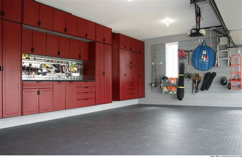 Garage Cabinets Ta by Wood Garage Cabinets Search Garage Shop