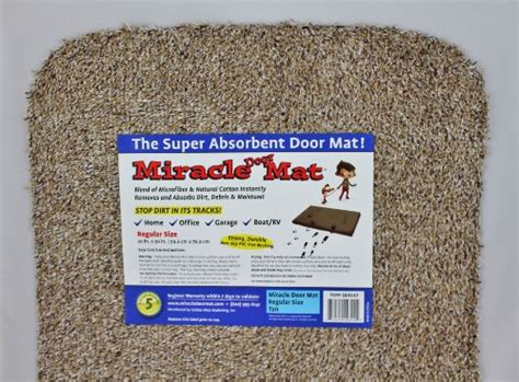 miracle doormat reviews miracle door mat 20 quot x30 quot home rugs for sale