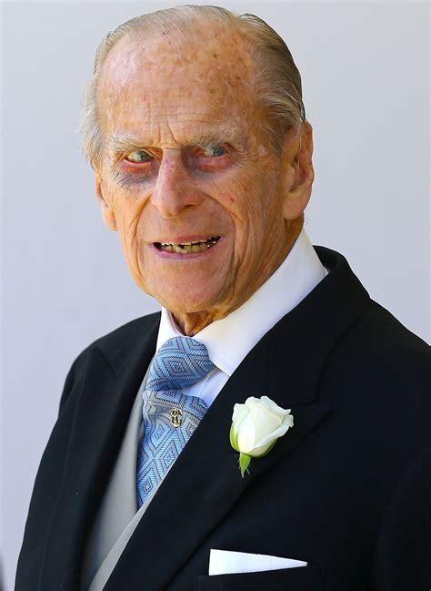 Queen Elizabeth's husband, Prince Philip hospitalized ...