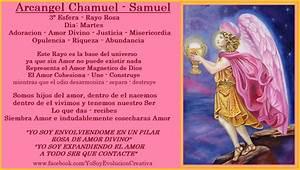 3º Rayo Rosa Arcangel Chamuel Martes Siembra Amor e indudablemente cosecharas Amor