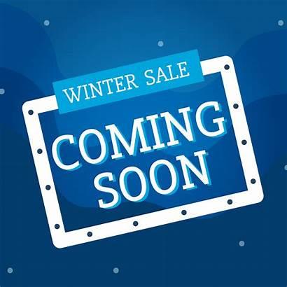 Soon Coming Vector Winter Freepik Vecteezy Clipart