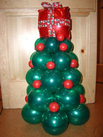 how to make a balloon christmas tree pacific balloon co 360 687 0359