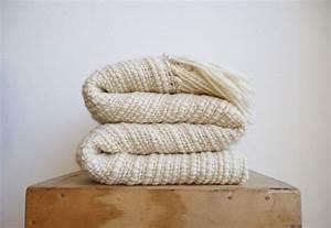 Chunky Knit Decke : die besten 25 gestrickte afghanen ideen auf pinterest stricken decken gestrickte decken und ~ Whattoseeinmadrid.com Haus und Dekorationen